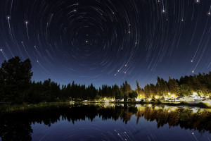 GrassValleyStarTrails