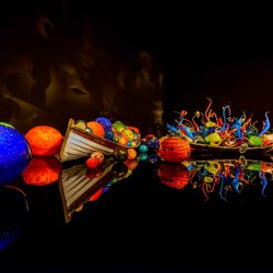 Chihuly Garden